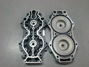 V4 High Perf Heads All Models 115/C115/130hp